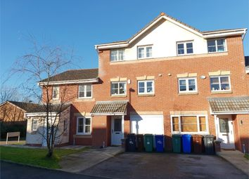 Thumbnail 3 bed town house to rent in Greendale Drive, Radcliffe, Manchester