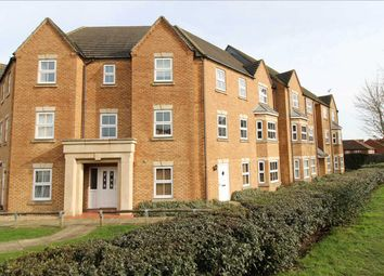 2 bed flat for sale in Lloyd Drive, Kemsley, Sittingbourne ME10