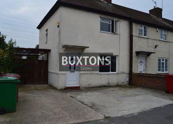 Thumbnail 3 bedroom property to rent in Broadmark Road, Slough, Berkshire.