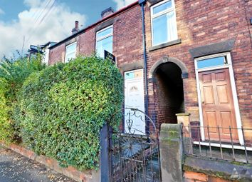 2 bed terraced house to rent in Chatsworth Road, Brampton, Chesterfield, Derbyshire S40