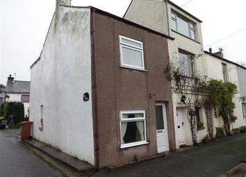 Thumbnail 2 bed property for sale in Evers Cottages, Saves Lane, Askam In Furness
