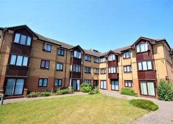 Thumbnail 1 bed flat for sale in St Clements Court, 65 Cleveland Road, Bournemouth, Dorset