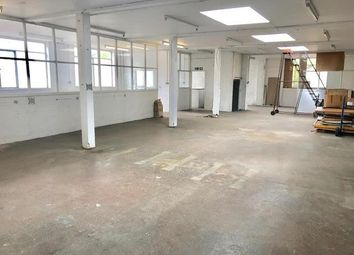 Thumbnail Light industrial to let in Baker Street, High Wycombe, Bucks