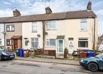 3 bed terraced house for sale in Grays, Thurrock, Essex RM17