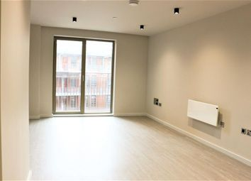 Thumbnail 1 bed flat to rent in Excelsior Works, Castlefield, Manchester