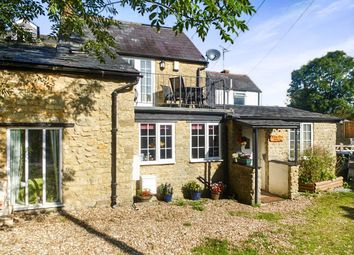 Thumbnail 2 bedroom cottage for sale in Gouldsbarton, Crewkerne