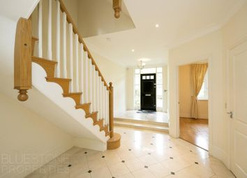 Thumbnail 5 bedroom terraced house to rent in Whitcome Mews, Richmond, Kew