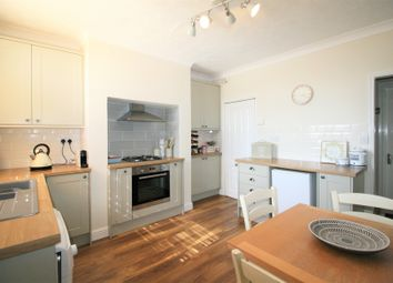 Thumbnail 2 bed terraced house for sale in London Street, New Whittington, Chesterfield