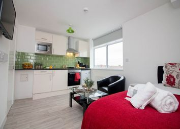 Thumbnail 1 bed flat to rent in Grand Square Central, Birmingham, West Midlands