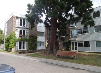 Thumbnail 2 bed flat to rent in Station Lane, Ingatestone