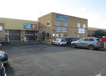 Thumbnail Light industrial to let in 27 Riverside, Sir Thomas Longley Road, Medway City Estate, Rochester, Kent