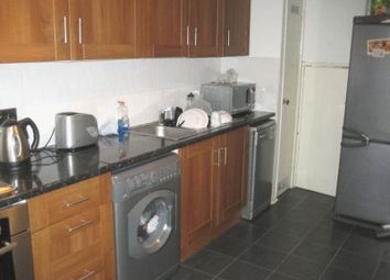Thumbnail 4 bed flat for sale in Newell Street, London