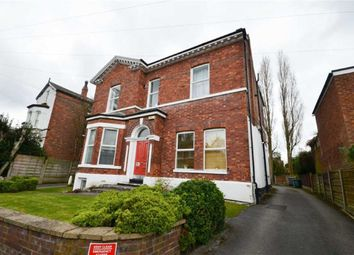 Thumbnail 2 bedroom flat to rent in 5 Gibsons Road, Heaton Moor, Stockport