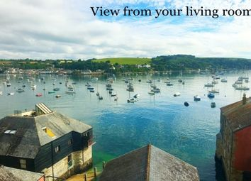 Thumbnail 2 bed property to rent in High Street, Falmouth