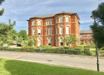 Thumbnail 2 bed flat for sale in Kensington Square, Pavilion Way, Macclesfield