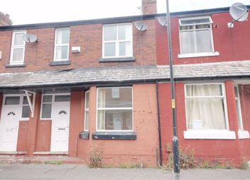 Thumbnail 3 bedroom terraced house to rent in Claymore Street, Abbey Hey, Manchester