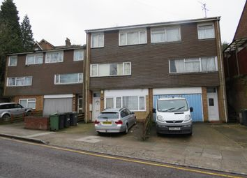 Thumbnail 3 bedroom town house for sale in Dane Road, Luton