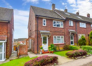 Thumbnail 2 bed end terrace house for sale in Powder Mill Lane, Tunbridge Wells, Kent