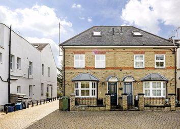 Thumbnail 2 bed property to rent in Haliburton Road, Twickenham