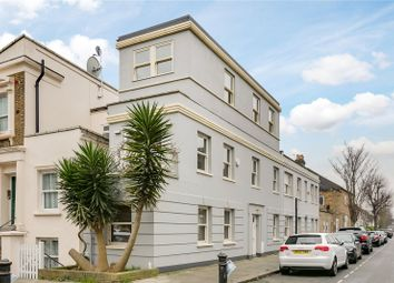 Thumbnail 3 bed mews house for sale in Wendell Road, Shepherds Bush, London