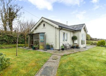 Thumbnail 1 bed detached house for sale in Pencuke Farm, St Gennys, Bude