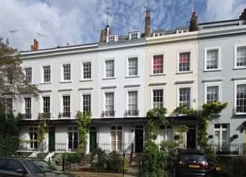 Thumbnail 4 bed terraced house for sale in Northumberland Place, London