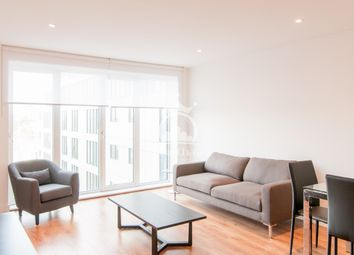 Thumbnail 2 bedroom flat to rent in Bradstowe House, Headstone Road, Harrow, London, Harrow
