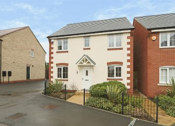 4 bed detached house for sale in Dexters Grove, Hucknall, Nottinghamshire NG15