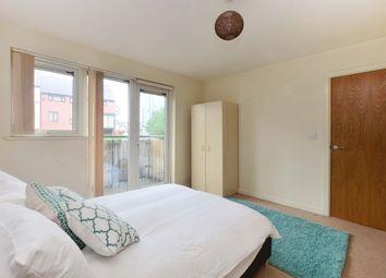 Thumbnail 1 bedroom flat to rent in Droylsden Wharf Road, Manchester