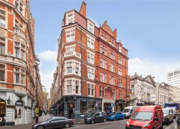 Thumbnail 3 bed flat to rent in Charing Cross Mansions, 26 Charing Cross Road, London
