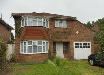 Thumbnail 3 bed property to rent in Vectis Road, Gosport