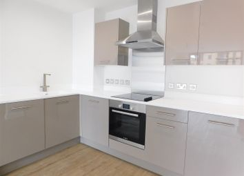 2 bed flat to rent in The Bank, 60 Sheepcote Street, Birmingham B16