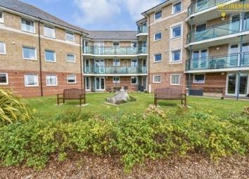 Thumbnail 1 bed flat for sale in Commercial Road, Weymouth, Dorset