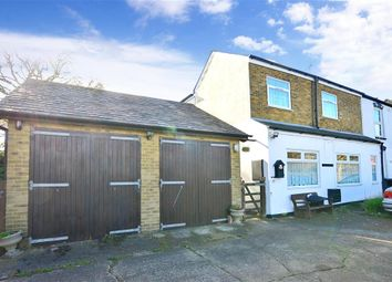 Thumbnail 4 bed end terrace house for sale in Herne Common, Herne Common, Kent