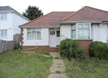 Thumbnail 2 bed bungalow to rent in Brasslands Drive, Portslade, Brighton