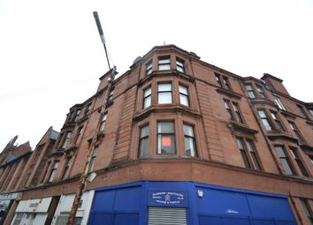 Thumbnail 2 bed flat to rent in Maxwell Road, Pollokshields, Glasgow