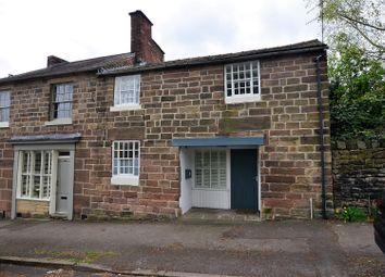 Thumbnail 3 bed semi-detached house for sale in The Old Bakery, Belper Lane, Belper, Derbyshire