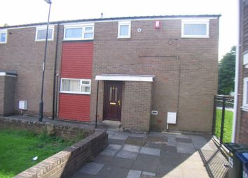 Thumbnail 3 bedroom semi-detached house for sale in Fordmoss Walk, Newcastle Upon Tyne