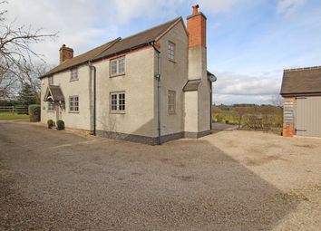 Thumbnail 3 bed cottage for sale in Farm Town Lane, Farm Town