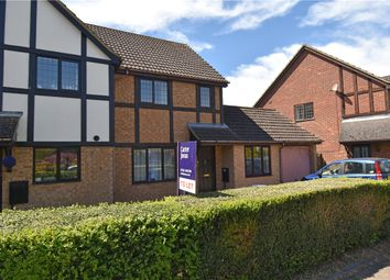 Thumbnail 4 bed semi-detached house to rent in Cavesson Court, Cambridge