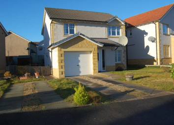Thumbnail 3 bed detached house to rent in 19 Marleon Field, Elgin