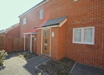 Thumbnail 1 bedroom flat to rent in Royal Architects Road, East Cowes