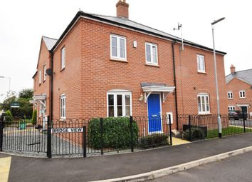 Thumbnail 2 bed property for sale in Bridge View, Shefford, Bedfordshire