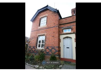 Thumbnail 2 bed semi-detached house to rent in Church Road, Halesowen