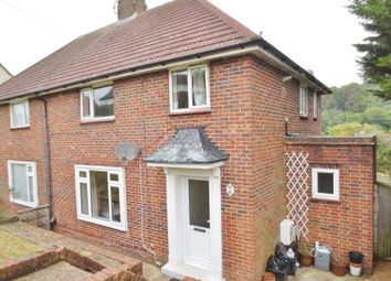 Thumbnail 4 bedroom terraced house to rent in Hornby Road, Brighton