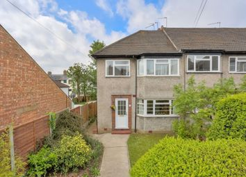 Thumbnail 1 bed flat to rent in Vernon Close, St.Albans