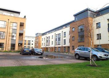 Thumbnail 2 bed flat to rent in Pinkhill Park, Edinburgh