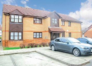 Thumbnail 2 bed property to rent in Conifer Way, Wembley
