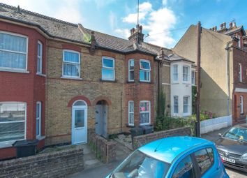 Thumbnail 1 bed flat for sale in Westbury Road, Westgate-On-Sea