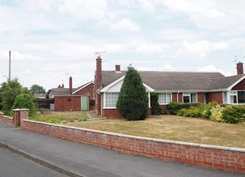 Thumbnail 2 bed semi-detached bungalow for sale in Priory Close, Balderton, Newark